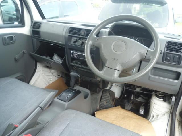 日産 クリッパーバン DX ハイルーフ ETC CD タイミングベルト交換済み