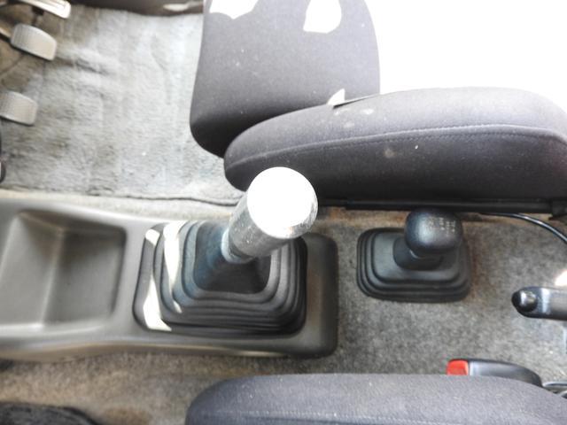 スズキ ジムニー XC リフトアップ 5速ミッション 4WD ターボ