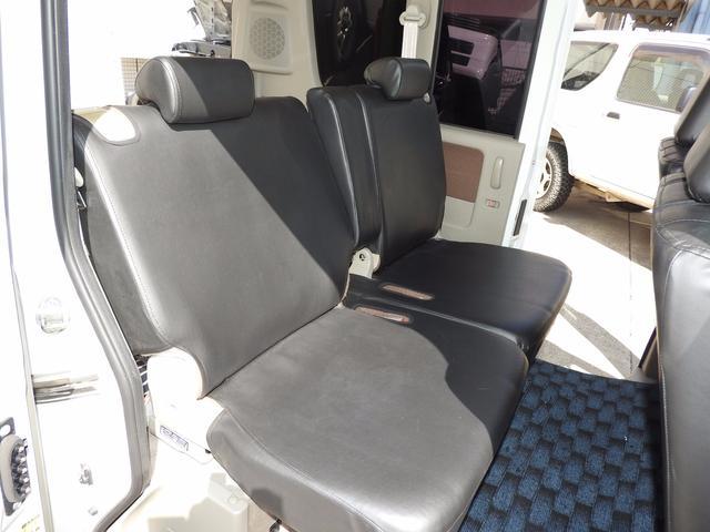スズキ エブリイワゴン JPターボ 4WD 新品部品リフトアップ エアバッグ
