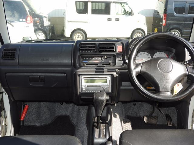 スズキ ジムニー ランドベンチャー 4WD 新品部品3インチリフトアップ