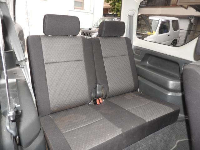 スズキ ジムニー XC ターボ 4WD 新品部品3インチリフトアップ