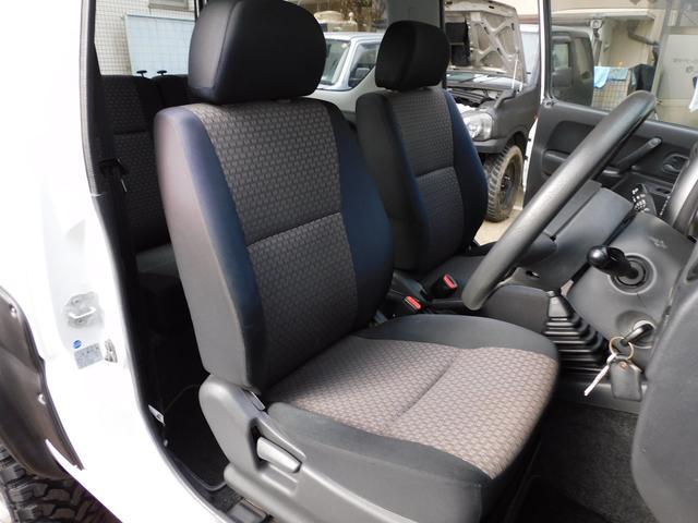 XG パートタイム4WD インタークーラーターボ 新品部品3インチリフトアップキット 新品16インチマッドタイヤ 新品プロジェクターヘッドライト 新品オーバーフェンダー 新品前後LED付きショートバンパー(11枚目)