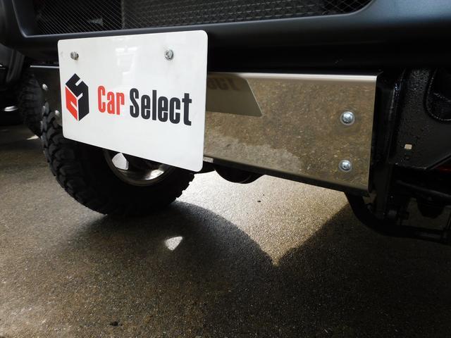 XG パートタイム4WD インタークーラーターボ 新品部品3インチリフトアップキット 新品16インチマッドタイヤ 新品プロジェクターヘッドライト 新品オーバーフェンダー 新品前後LED付きショートバンパー(15枚目)