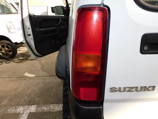 XG パートタイム4WD インタークーラーターボ 新品部品3インチリフトアップキット 新品16インチマッドタイヤ 新品プロジェクターヘッドライト 新品オーバーフェンダー 新品前後LED付きショートバンパー(28枚目)