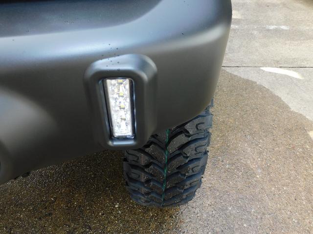 XG パートタイム4WD インタークーラーターボ 新品部品3インチリフトアップキット 新品16インチマッドタイヤ 新品プロジェクターヘッドライト 新品オーバーフェンダー 新品前後LED付きショートバンパー(58枚目)