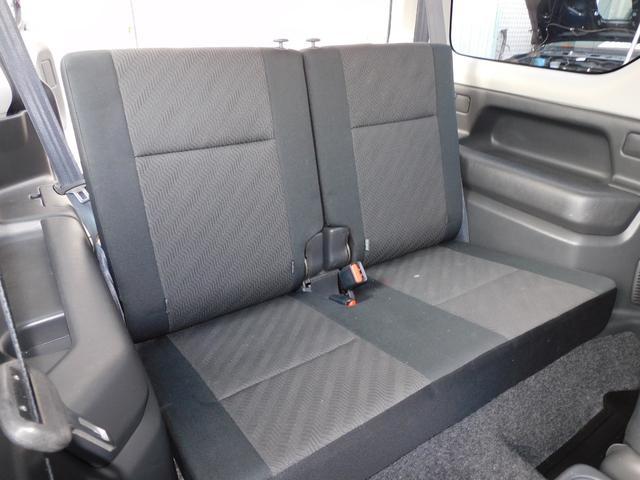 XG インタークーラーターボ パートタイム4WD フロア5速ミッション 新品部品3インチリフトアップキット 新品LEDランプ付き前後ショートバンパー 新品COMFORSER16インチマッドタイヤ(13枚目)