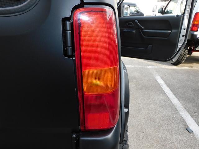XG インタークーラーターボ パートタイム4WD フロア5速ミッション 新品部品3インチリフトアップキット 新品LEDランプ付き前後ショートバンパー 新品COMFORSER16インチマッドタイヤ(31枚目)