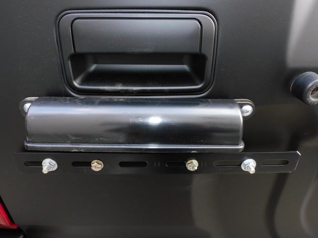 XG インタークーラーターボ パートタイム4WD フロア5速ミッション 新品部品3インチリフトアップキット 新品LEDランプ付き前後ショートバンパー 新品COMFORSER16インチマッドタイヤ(36枚目)