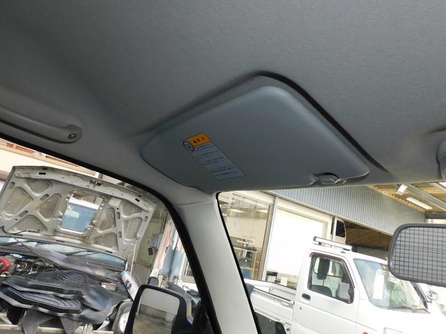 XG インタークーラーターボ パートタイム4WD フロア5速ミッション 新品部品3インチリフトアップキット 新品LEDランプ付き前後ショートバンパー 新品COMFORSER16インチマッドタイヤ(48枚目)