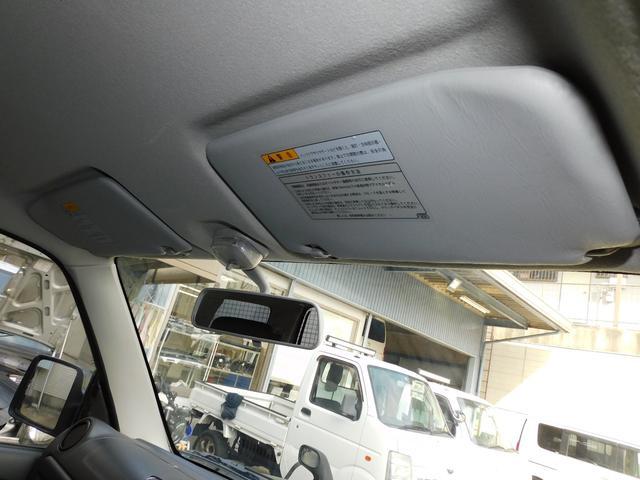 XG インタークーラーターボ パートタイム4WD フロア5速ミッション 新品部品3インチリフトアップキット 新品LEDランプ付き前後ショートバンパー 新品COMFORSER16インチマッドタイヤ(70枚目)