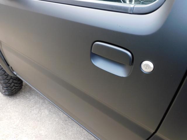 ワイルドウインド パートタイム4WD 新品部品3インチリフトアップキット 自社オリジナルマッドブラック塗装 新品LED付き前後ショートバンパー 新品COMFORSER16インチマッドタイヤ 新品フロントメッキグリル(34枚目)
