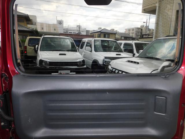 ワイルドウインド パートタイム4WD 新品部品3インチリフトアップキット 自社オリジナルマッドブラック塗装 新品LED付き前後ショートバンパー 新品COMFORSER16インチマッドタイヤ 新品フロントメッキグリル(41枚目)