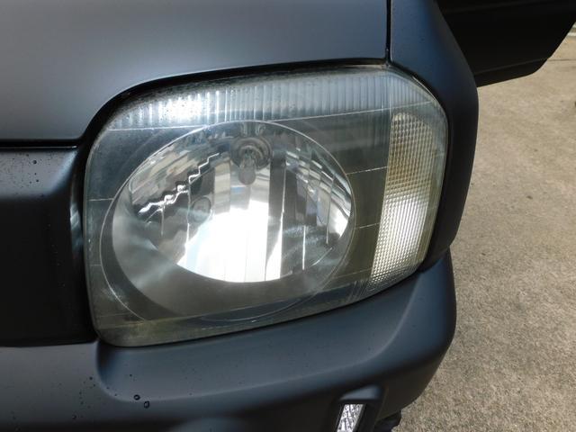 ワイルドウインド パートタイム4WD 新品部品3インチリフトアップキット 自社オリジナルマッドブラック塗装 新品LED付き前後ショートバンパー 新品COMFORSER16インチマッドタイヤ 新品フロントメッキグリル(45枚目)