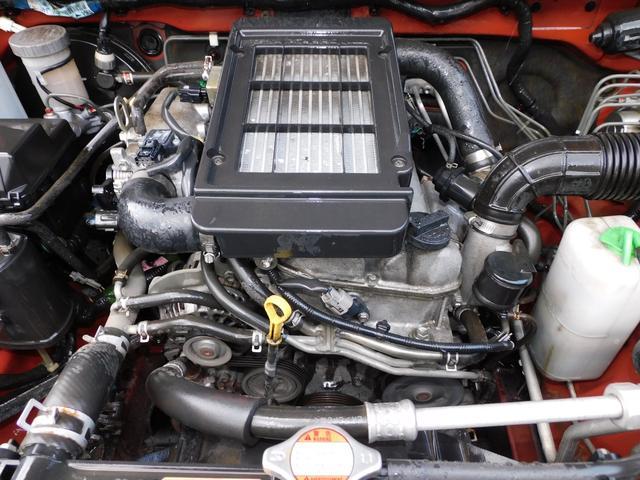 ワイルドウインド パートタイム4WD 新品部品3インチリフトアップキット 自社オリジナルマッドブラック塗装 新品LED付き前後ショートバンパー 新品COMFORSER16インチマッドタイヤ 新品フロントメッキグリル(50枚目)