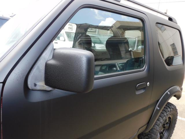 ワイルドウインド パートタイム4WD 新品部品3インチリフトアップキット 自社オリジナルマッドブラック塗装 新品LED付き前後ショートバンパー 新品COMFORSER16インチマッドタイヤ 新品フロントメッキグリル(63枚目)