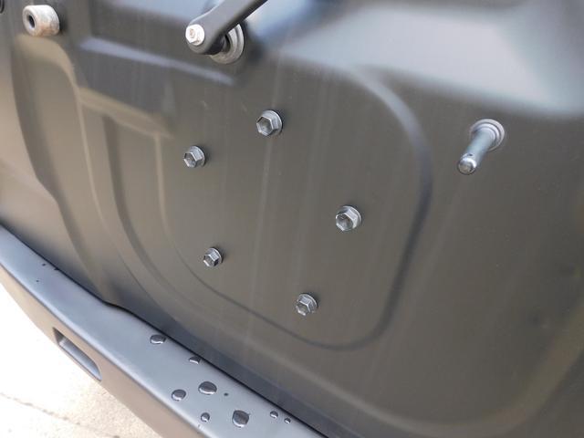 ワイルドウインド パートタイム4WD 新品部品3インチリフトアップキット 自社オリジナルマッドブラック塗装 新品LED付き前後ショートバンパー 新品COMFORSER16インチマッドタイヤ 新品フロントメッキグリル(65枚目)