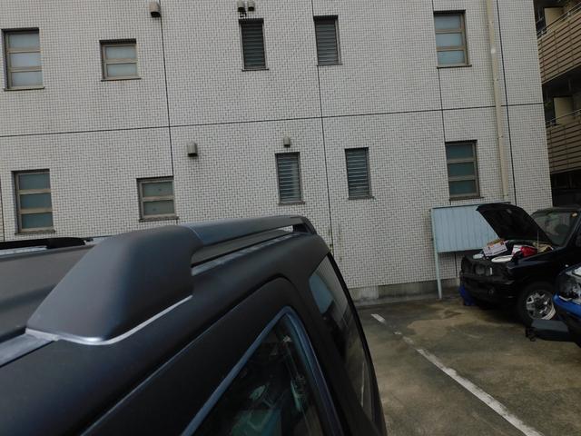 ワイルドウインド パートタイム4WD 新品部品3インチリフトアップキット 自社オリジナルマッドブラック塗装 新品LED付き前後ショートバンパー 新品COMFORSER16インチマッドタイヤ 新品フロントメッキグリル(66枚目)