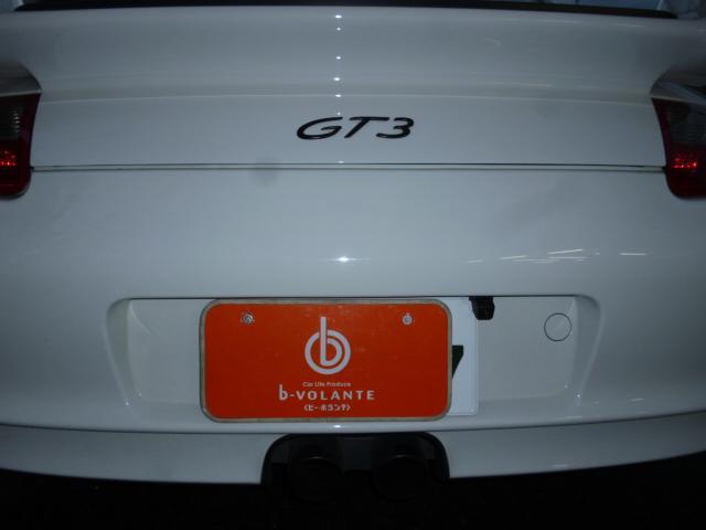 911GT3ストリート PCCB ロベルタリフター(6枚目)