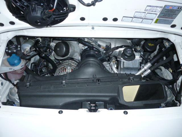911GT3ストリート PCCB ロベルタリフター(10枚目)