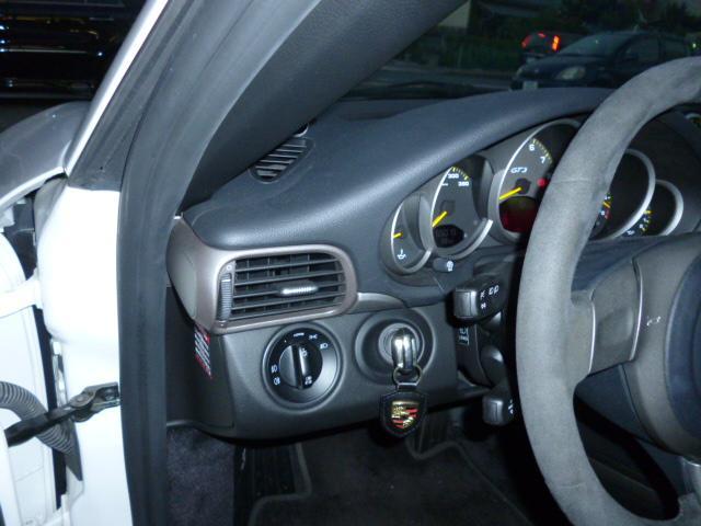 911GT3ストリート PCCB ロベルタリフター(13枚目)
