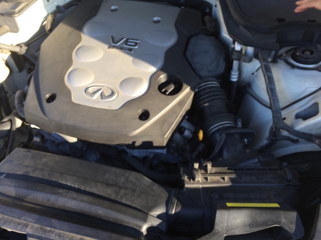 「その他」「FX35」「SUV・クロカン」「愛知県」の中古車9
