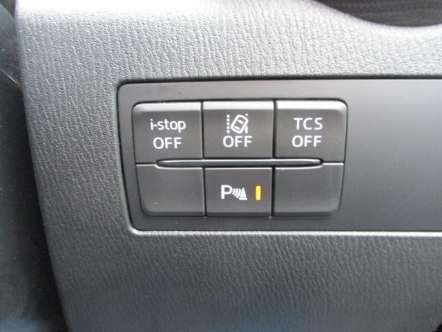 ブレーキサポート、BSM、横滑り防止装置、車線逸脱システムなど充実の安全装備