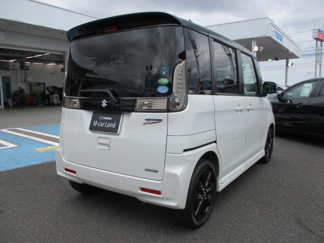 トールワゴンで乗り降りもしやすく、室内も広々で大変使い勝手のいい車両です。
