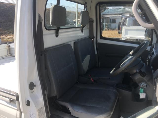 三菱 ミニキャブトラック VX-SE 4WD  AT車