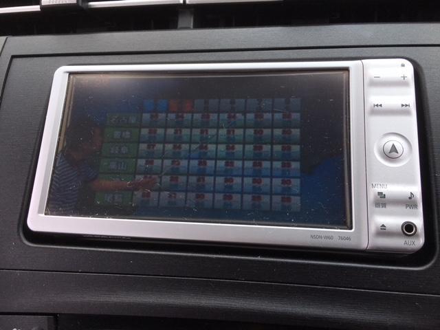 ワンセグですがTVも装備されております。