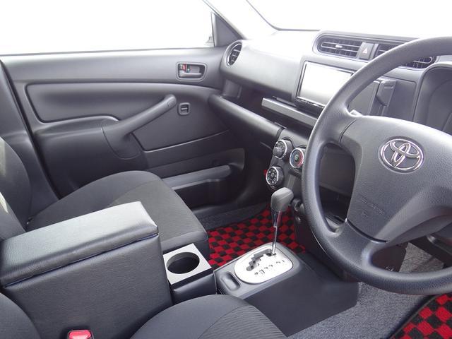 トヨタ サクシードバン TX MJコンプリート 新型