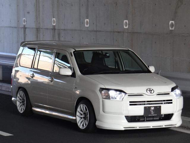 トヨタ サクシード UL MJ-JAPANコンプリート
