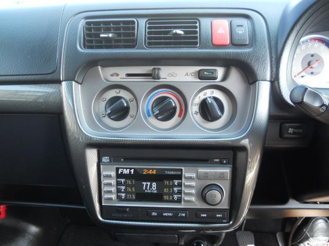 G 4WD 5MT モニターオーディオ(11枚目)