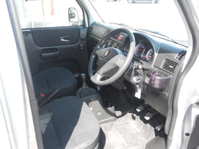 G 4WD 5MT モニターオーディオ(13枚目)
