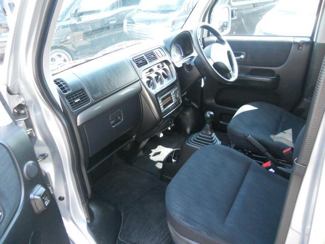 G 4WD 5MT モニターオーディオ(17枚目)