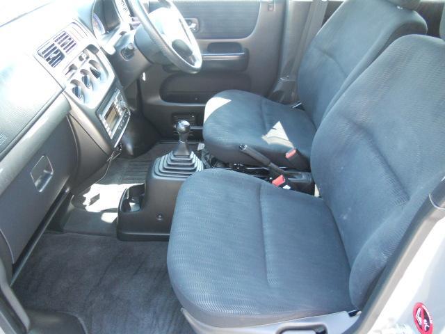 G 4WD 5MT モニターオーディオ(18枚目)