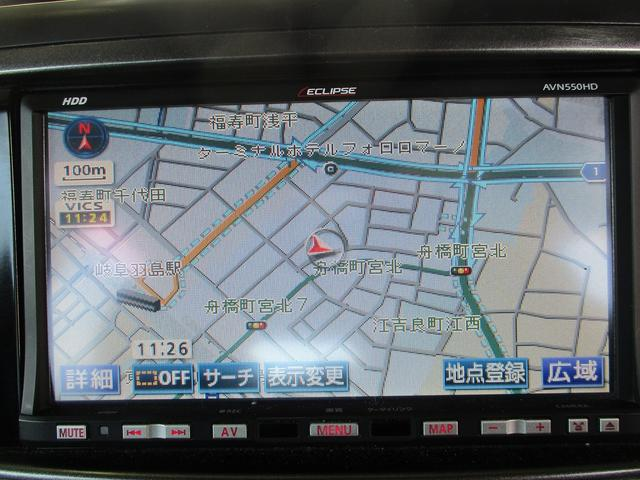 2.0GT 4WD HDDナビ ワンセグTV ターボ付き DVD/CD再生 ETC HIDヘッド キーレス ハーフレザーシート 純正アルミ パドルシフト(28枚目)