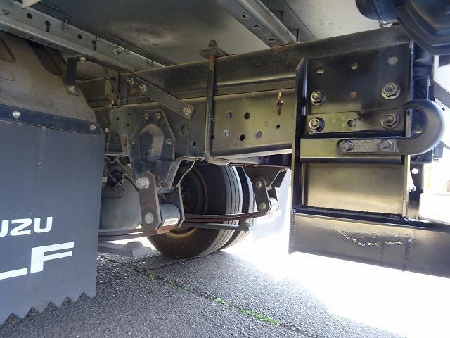 新免許 オートマAT ターボ アルミバン 高さ202cm(11枚目)