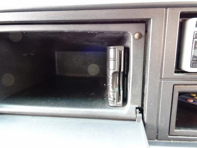 低床ワイドロングDX キーレス 北村製ゲート付 バックカメラ(13枚目)