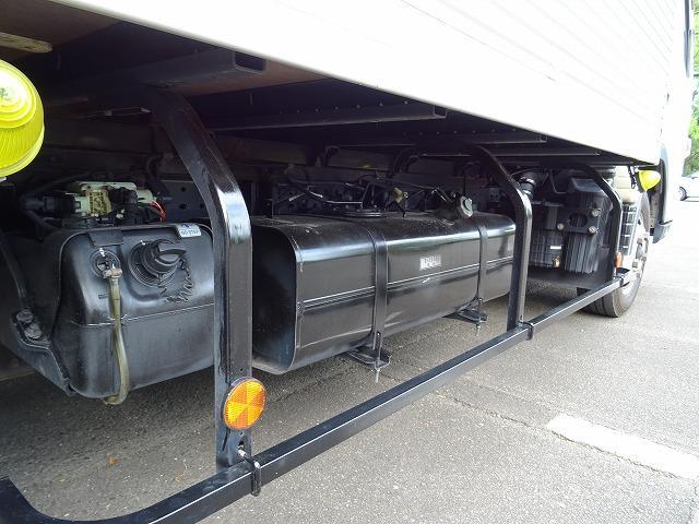低床ワイドロングDX キーレス 北村製ゲート付 バックカメラ(18枚目)