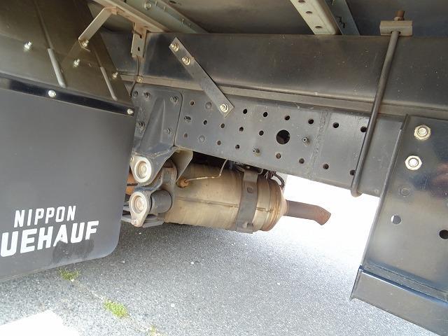 アルミバン 2トン標準 5MT  新免許トラック(18枚目)