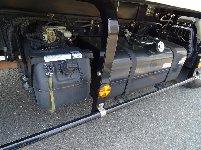 アルミバン 2トン標準 5MT  新免許トラック(19枚目)