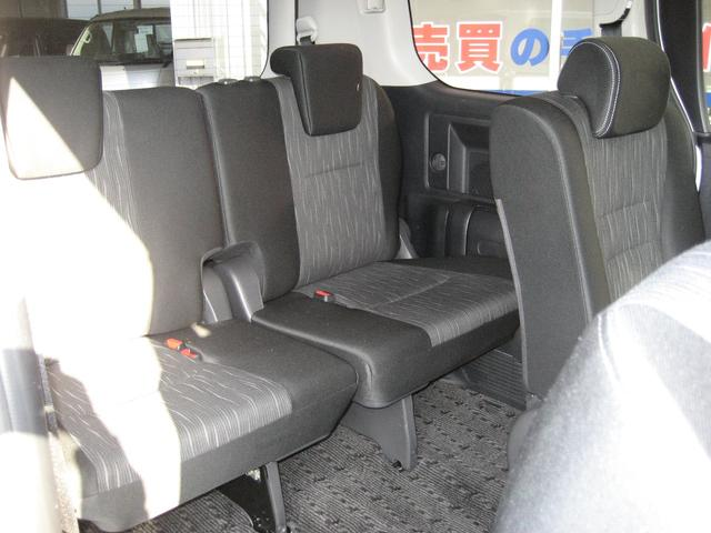 トヨタ ヴォクシー ZS 煌II 社外メモリーナビ 両側Pスライドドア ETC