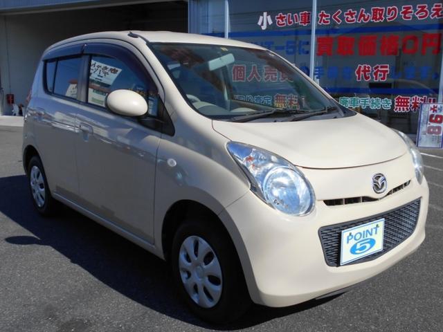 「マツダ」「キャロル」「軽自動車」「三重県」の中古車12