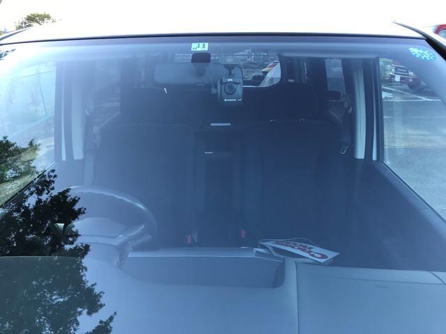 この車両には、ドライブレコーダーが付いています。