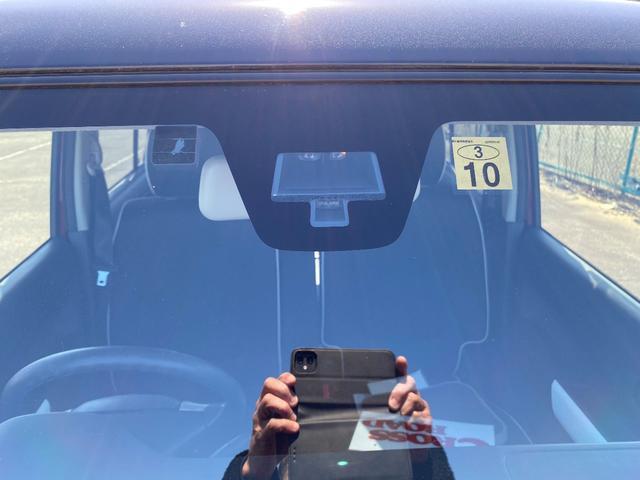 X スマートフォン連携ナビ装着車 ナビ TV ETC Bカメラ アルミ レーダーブレーキサポート アイドリングストップ プッシュスタート(19枚目)