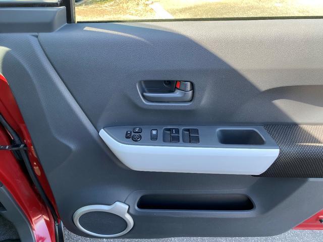 X スマートフォン連携ナビ装着車 ナビ TV ETC Bカメラ アルミ レーダーブレーキサポート アイドリングストップ プッシュスタート(21枚目)