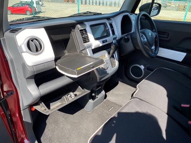 X スマートフォン連携ナビ装着車 ナビ TV ETC Bカメラ アルミ レーダーブレーキサポート アイドリングストップ プッシュスタート(23枚目)