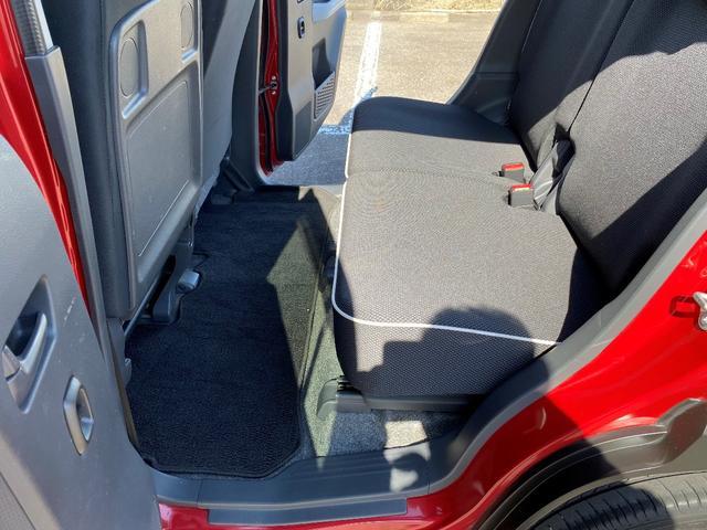X スマートフォン連携ナビ装着車 ナビ TV ETC Bカメラ アルミ レーダーブレーキサポート アイドリングストップ プッシュスタート(30枚目)