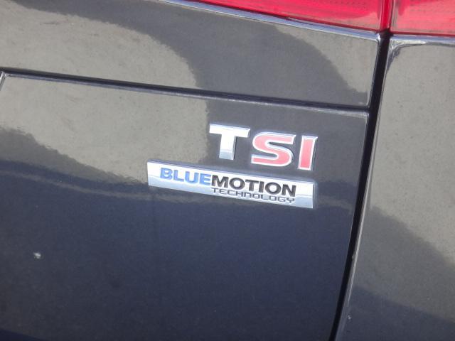 TSI コンフォートライン フルセグTV付きメモリーナビ(11枚目)