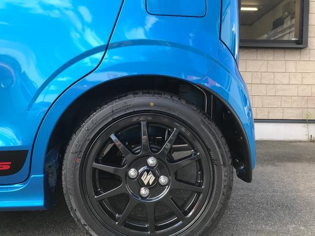 HKS車高調・マフラー・スーパーエアフィルターパッケージ(11枚目)
